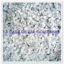 White confetti 1Kg.