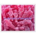 Gummy Strawberry Manneken Pis Ceconsa 240u super acids.