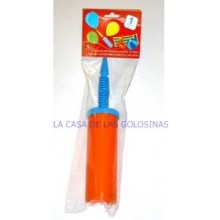 Double Action Balloon Inflator