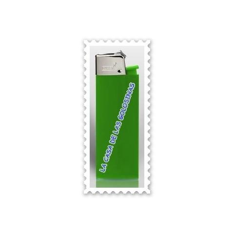 Clipper Lighters BP22D model 50u mini assorted colors.