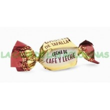El Caserio de Tafalla candy Coffee Cream and Milk 1kg.