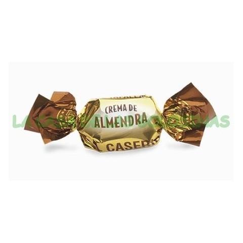 Caramelo El Caserio de Tafalla Crema de Vainilla 1kg.