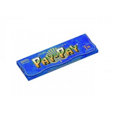 Pay-Pay rolling papers. (25x50).
