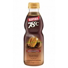Bebida de café Kopiko 78ºC Coffee Latte 240 ml. 12u.
