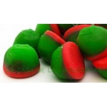 Watermelons filled candy gloss Fini 65 units