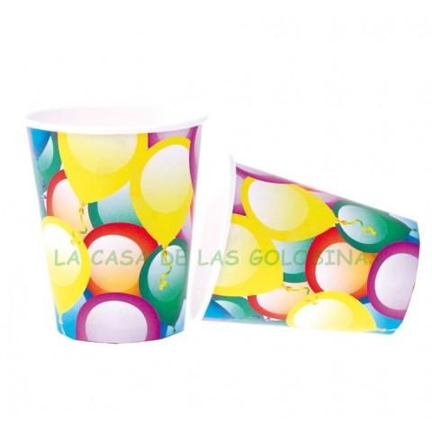 Vases Balloons 8u.
