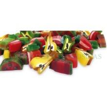 Rubber candy Fini Fruit Attack bag 1 kg.