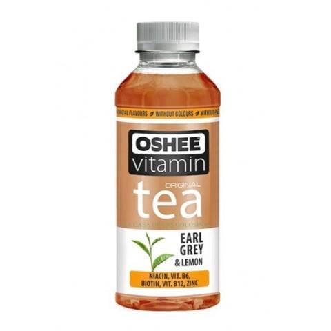 Bebida OSHEE Vitamin Tea Pet 555 ml. 6u.