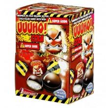 Caramelo UUUHO! super ácido Cola 300u