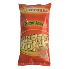 Use of raw almonds blanched Ceconsa 1 kg bag.