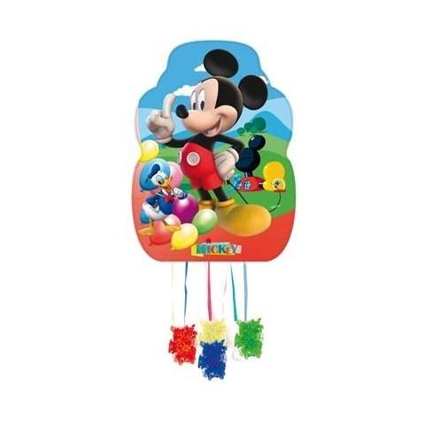 Piñata Mediana Mickey Club House Disney