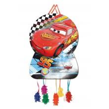 Piñata Grande Cars New.