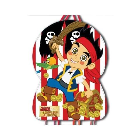 Large Pinata Jack the pirate.