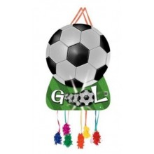 Great Goal piñata.