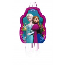 Frozen Medium Piñata Disney.
