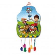 Piñata Mediana Patrulla Canina.