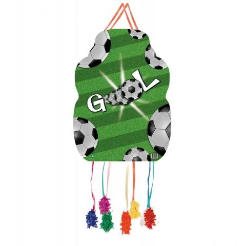Great Goal piñata.