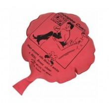 Globe cushion sound farts of joke