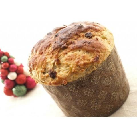 Mini Cupcakes stuffed with Choco de Lozano box with 1.1kg.