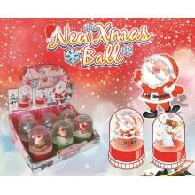 Christmas toy Christmas Ball 12u.