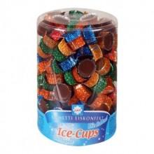 Chocolate capsules 200 units.