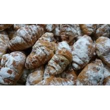 Croissant Rellenos de Chocolate de Pastelkey caja con 2 kg.