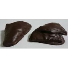 Triangulo Choco de Pastelkey caja con 2 kg.