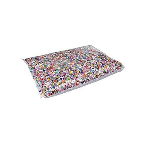 Confetti bag 1 kg.
