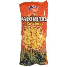 Pegui Bolsa de Palomitas Ketchup 30u.