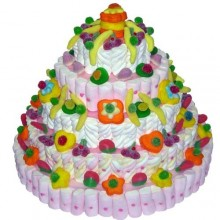 Tart treats S2200 Confectionery Queen.