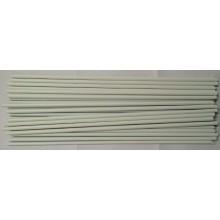 White kebab sticks 25 cm. 25.