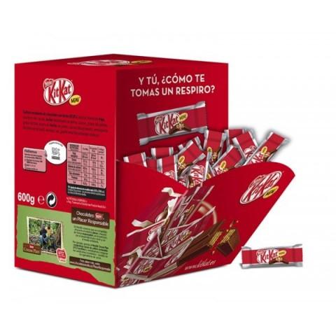 Kit Kat 36u mini hopper.