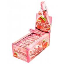 Damel Palotes strawberry chewy caramel 200 units