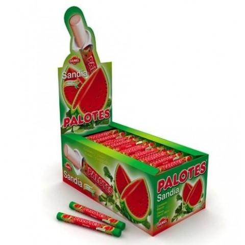 Palotes Damel watermelon without gluten 200 units box