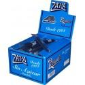 Regaliz Zara natural sin azucar 100 unidades.