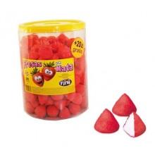 Strawberries and cream fini 200u.