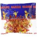 Caramelos de goma haribo ositos surtidos brillo 1Kg.