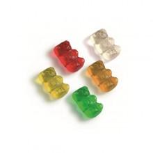 Assorted bears haribo brightness 1Kg.