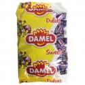 Damel Snipe Cream candies 1.5 kg.
