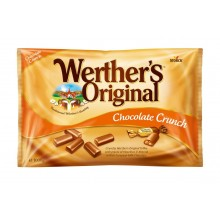 Caramelos Werther's Original Chocolate Crunch bolsa de 1Kg.