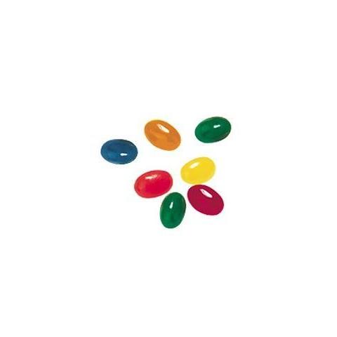 Vidal glas beans fruits 2 kg.