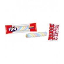Finitronc Twisty esponjas envueltas Fini 70u.