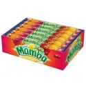 Multipack Mamba Fruit chewy candy 12u..