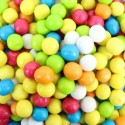 Vidal chewing gum balls 16 mm 2 kg.