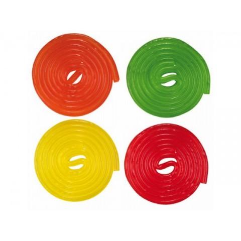 Rotella discs haribo fruit 2 kg.