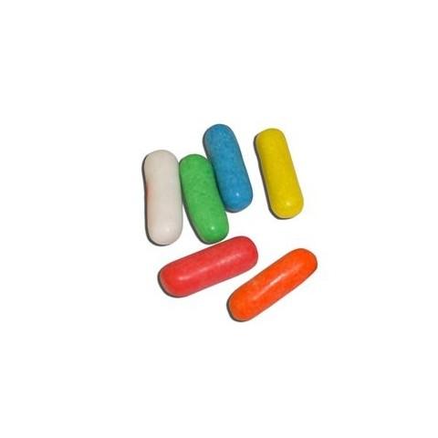 Capsulas de regaliz Colorinas de Damel 1kg.