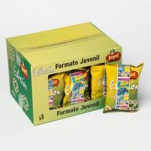 Estrellón jumpers estrellitas de patata 25 unidades.