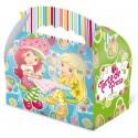Cardboard box for celebrations Strawberry Shortcake 1u.