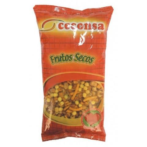 Coctel frutos secos Mix 8 Ceconsa 800g.