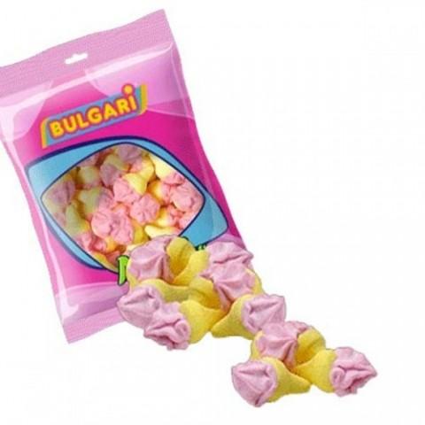 Bulgari popsicles marshmallow 75 units.